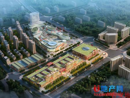 广东商贸中心