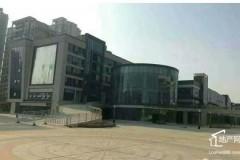 (出售) 城南新政府附近未来的政府中心一手商业街商铺,免过户